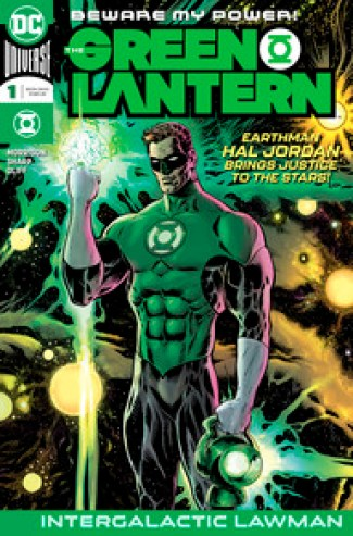 Image result for the green lantern 1