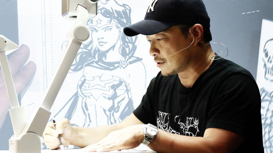 Image result for jim lee person