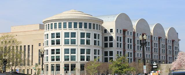Image result for photo of the Washington Federal Court