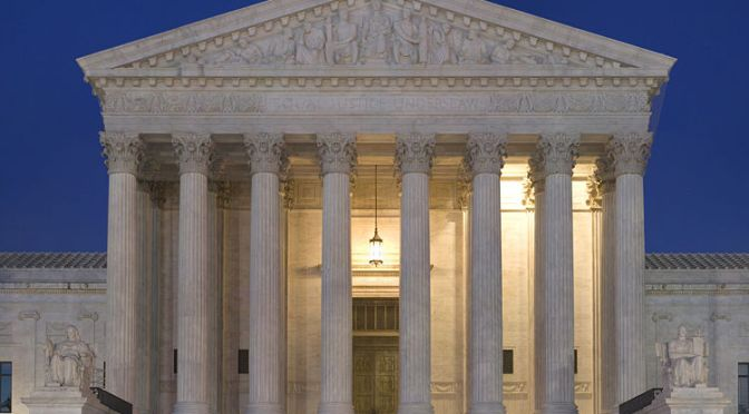 "<span class=""caps"">US</span> Supreme Court Broadens Definition of ""Opposition""; for Retaliation Claims; Crawford v Metropolitan Government of Nashville, 1–26-09"