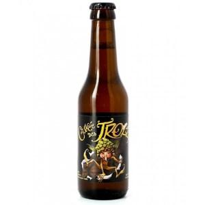 Cerveza belga Cuvee des Trolls