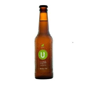 Cerveza artesana LLuna Blat 33cl