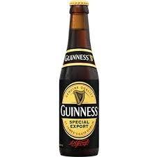 Guinness 4 Export 33cl