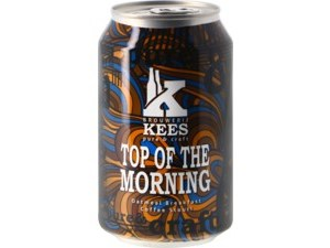 Kees top of the morning 33cl.