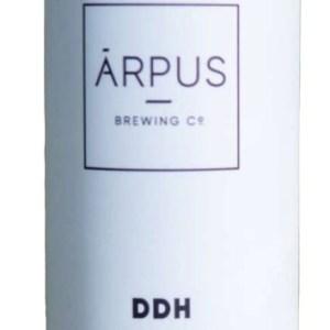 Arpus DDH IPA Nelson 6,8% 44cl