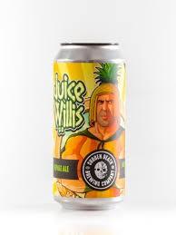 Sudden Death Juice Willis 2.0 5,5% 44cl
