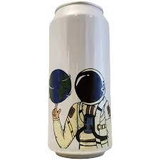 Fermenterarna Space Up This World 7% 44cl