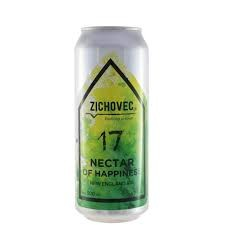 Zichovec Nectare of Hapiness 50cl