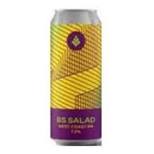 Drop Project BS Salad 7,2% 44cl