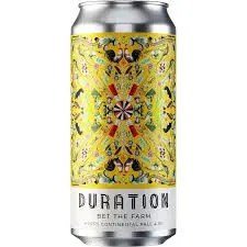 Duration Bet The Farm 4,5% 44cl