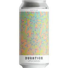 Duration Little Fanfare 3,8% 44cl
