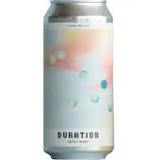 Duration Quiet Song 4,3% 44cl