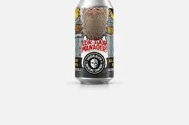 Sudden Death If you have complains please talk with our tour manager ddh 6,5% 44cl