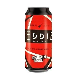 Drunken Bros Eddie 6,5% 44cl