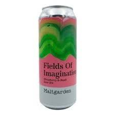 Maltgarden Fields Of Imagination 6,3% 50cl