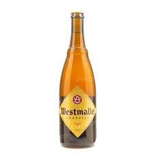 Cerveza Westmalle Triple 33cl
