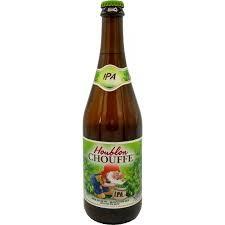 Cerveza belga La Chouffe Houblon 33cl