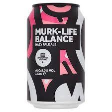 Magic Rock Murk Life Balance 5,8% 33cl