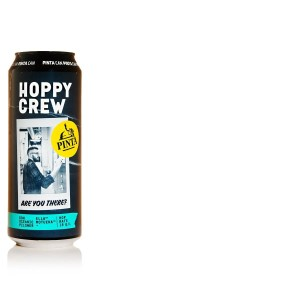 Pinta Hoppy Crew Are you There 5,5% 50cl