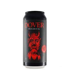 La Quince Dover 7,5% 44cl
