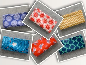 Hugh and Crye Pocket Squares