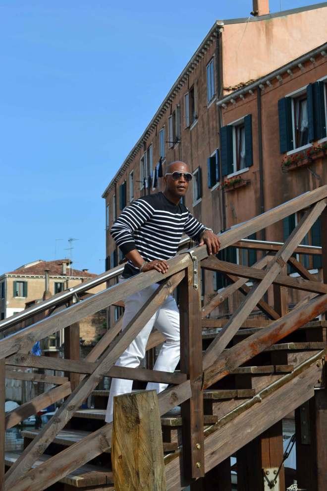 Venice Bridge 3
