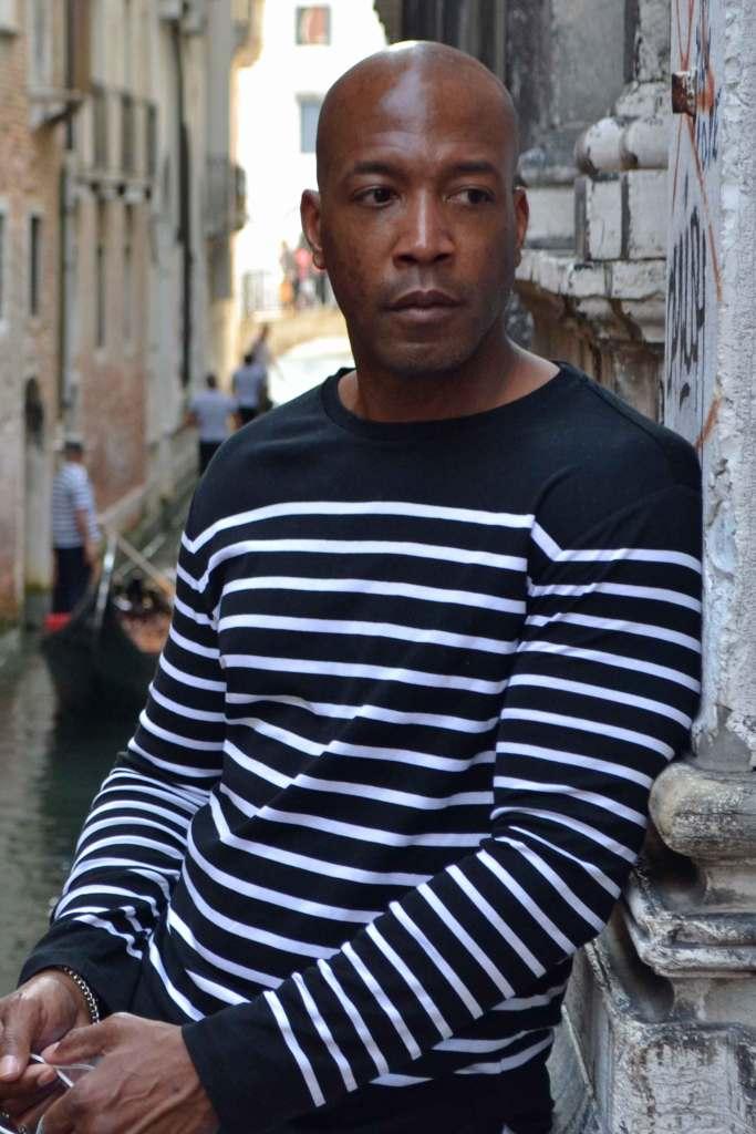 Venice - chillin