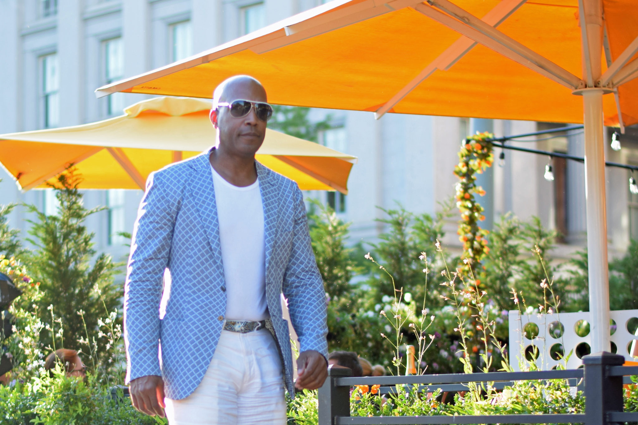 Veuve Clicquot Polo Classic Viewing Party