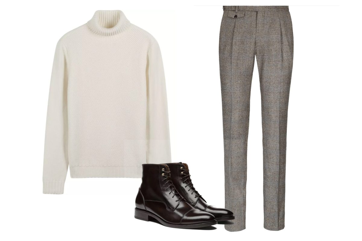 Holiday Attire - for Men - Casual Holiday