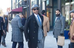 Dapper Dudes Brunch 7