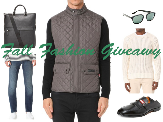 Fall Fashion Giveaway – Win 1 of 2 $100 gift cards