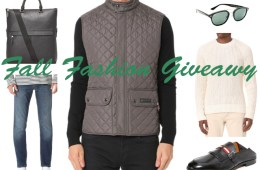 Fall Fashion Giveaway