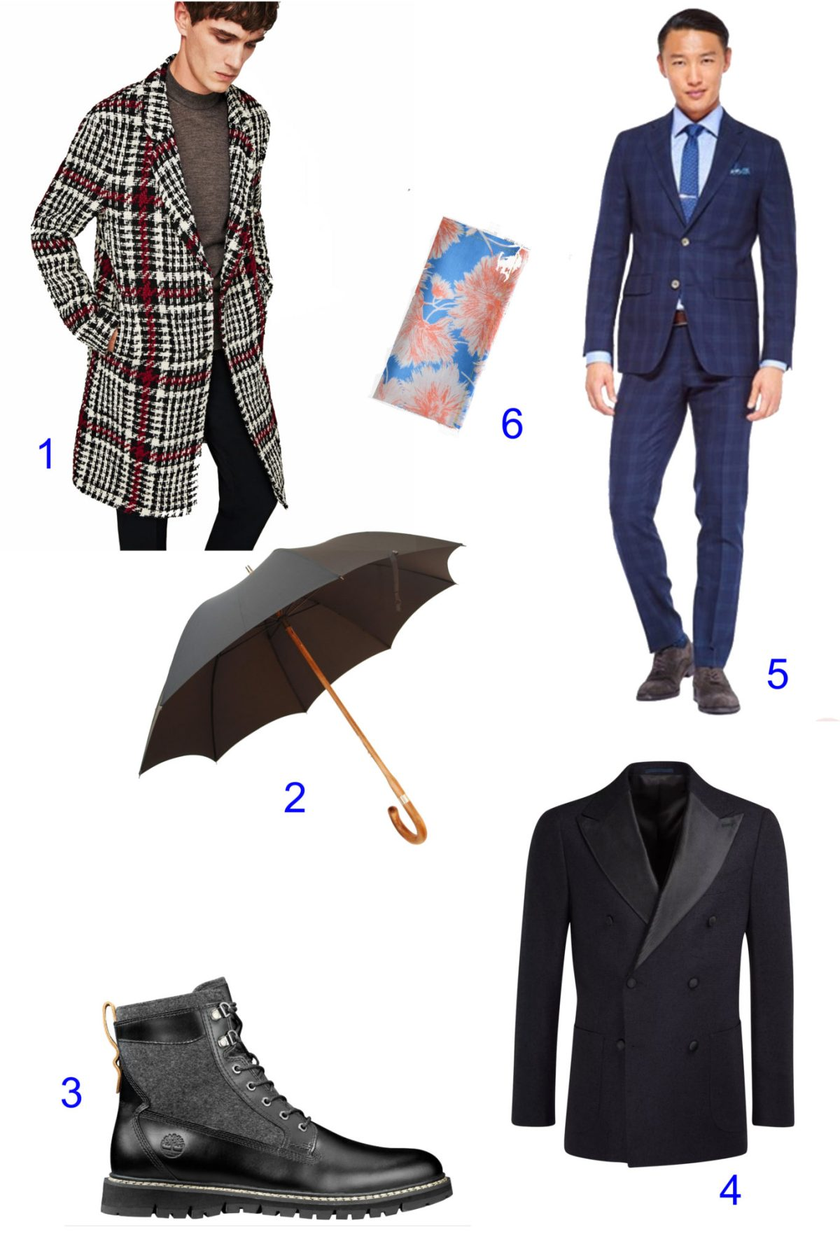 Holiday Gift Guide Clothing