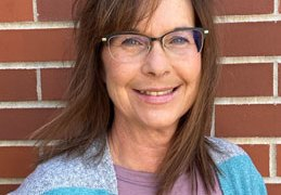 Robin Ehrenhard, RN Receives DCHCS' 2021 DAISY Award