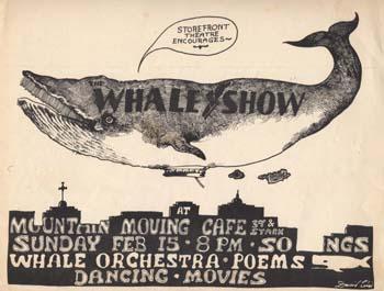 whaleshow