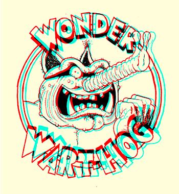 wwanaglyph