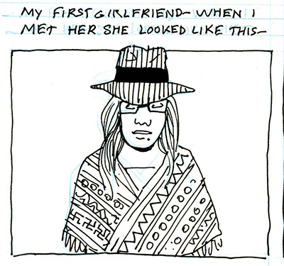 firstgirlfriend