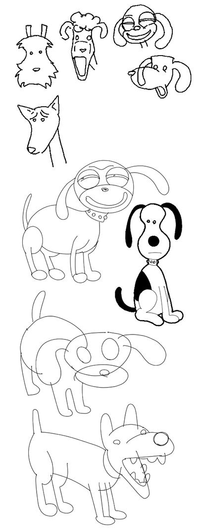 mangadogs