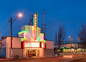 The Laurelhurst Theater