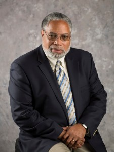 Lonnie Bunch, Director, National Museum of African American History and Culture, Smithsonian Institution