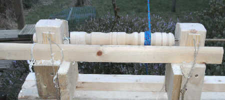 homemade wood lathe tool rest plans