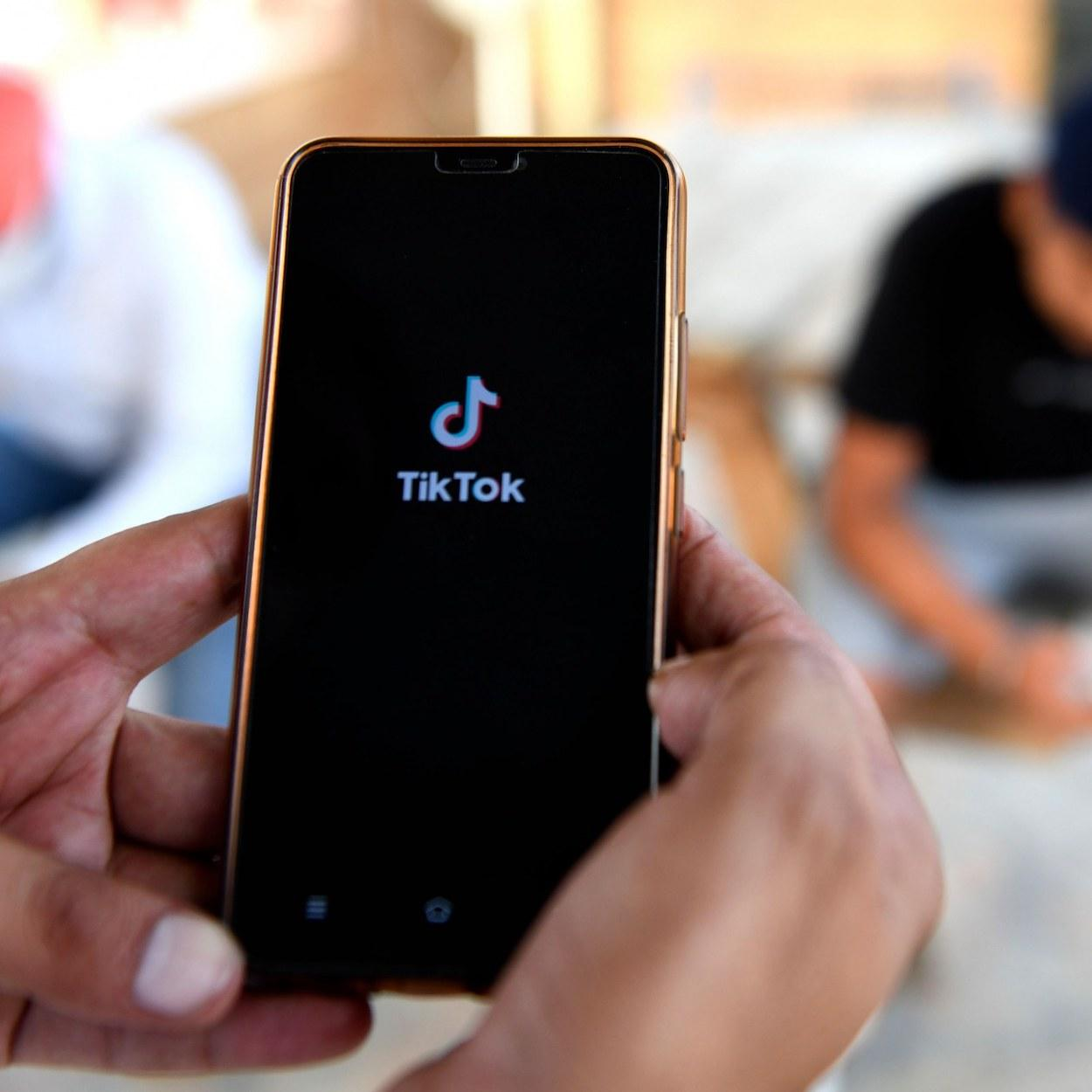 TikTok banido de vários países