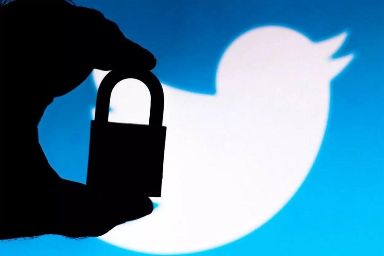 twitter é hackeado