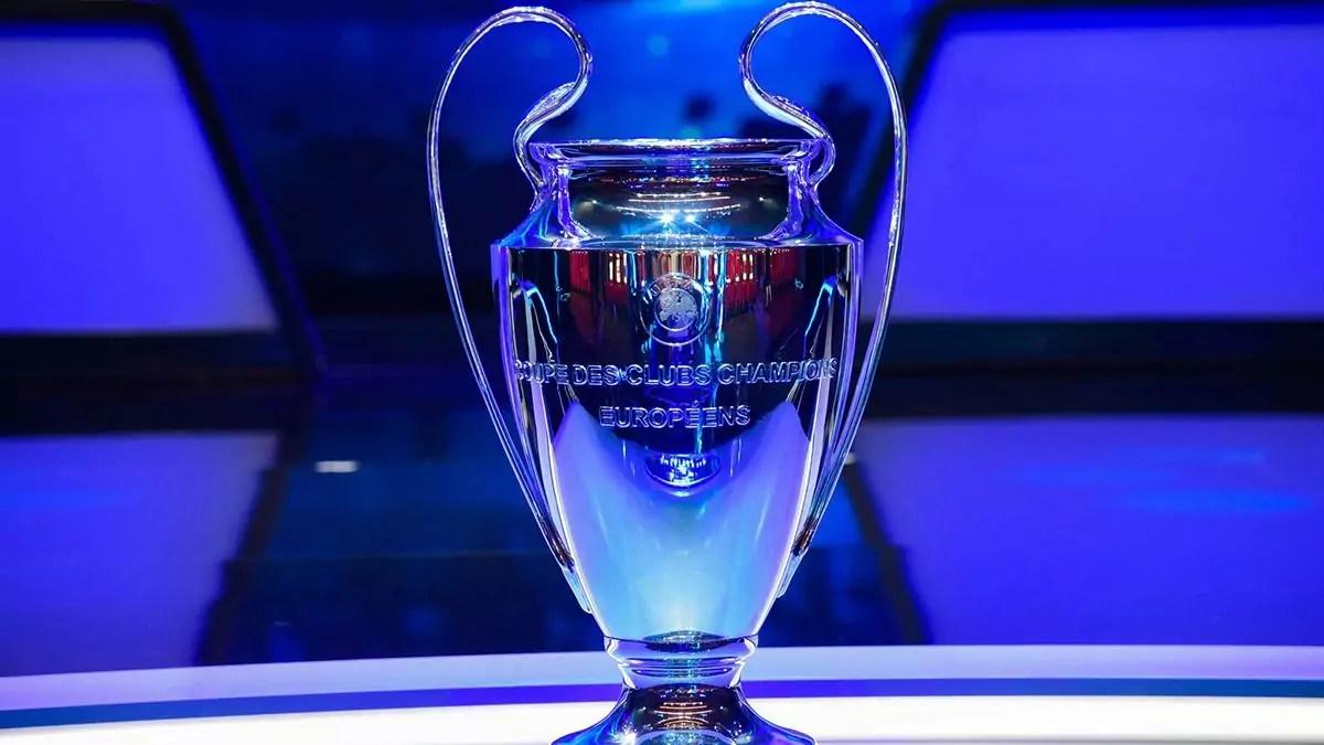Maiores vencedores da Champions League