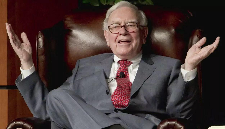 Warren Buffett aposta em empresas japonesas