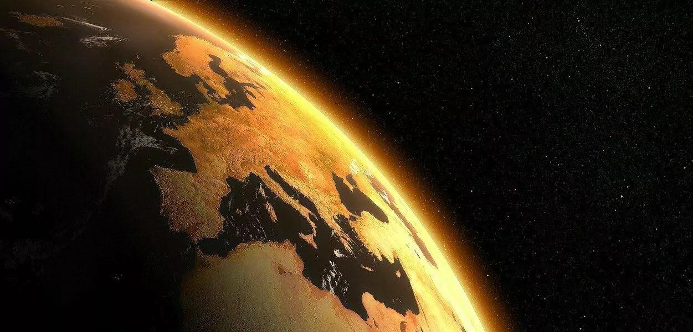 aquecimento global aumenta