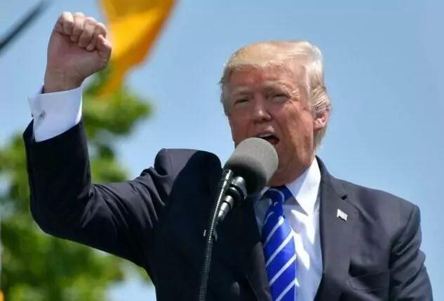 redes sociais bloqueiam contas da campanha de trump