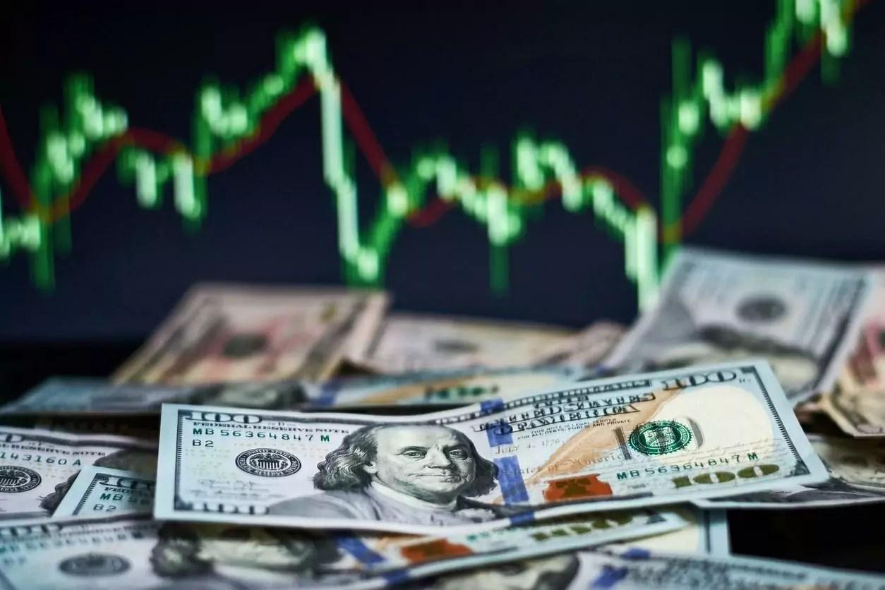 Cotação do dólar 04/08/2020