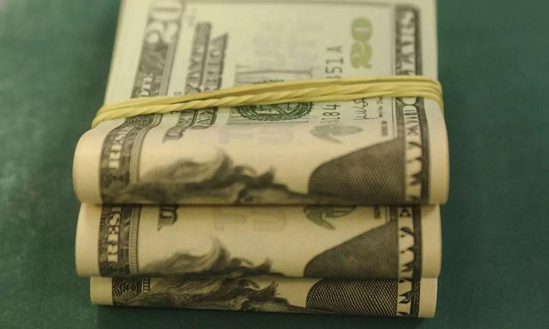 Cotação do dólar 07/08/2020