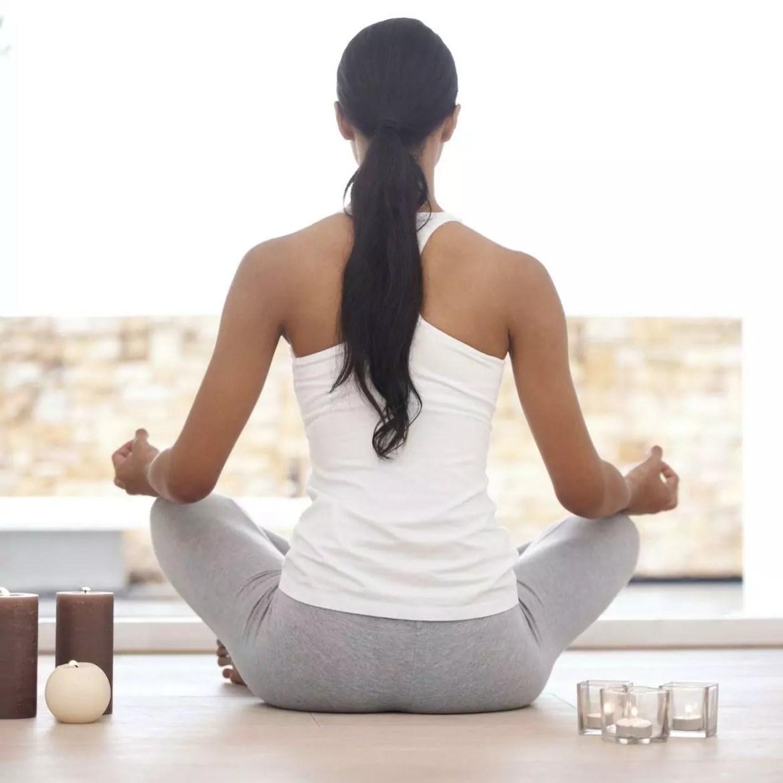 meditação guiada